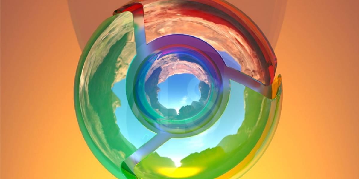 ¡Feliz cumpleaños, Google Chrome!