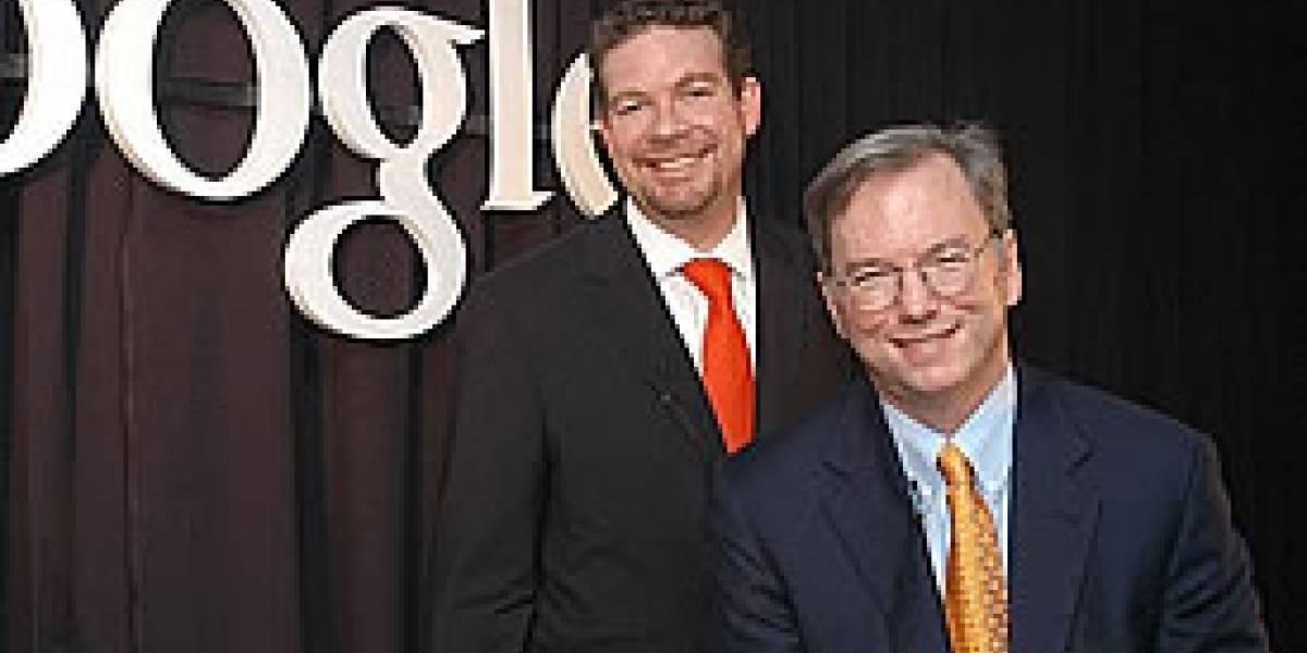 Google controlará el mundo (hispano) desde Argentina