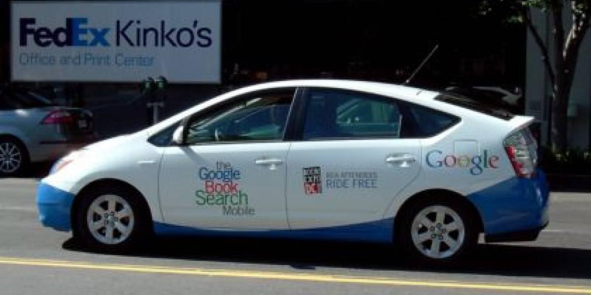 Google promoverá el desarrollo de autos híbridos
