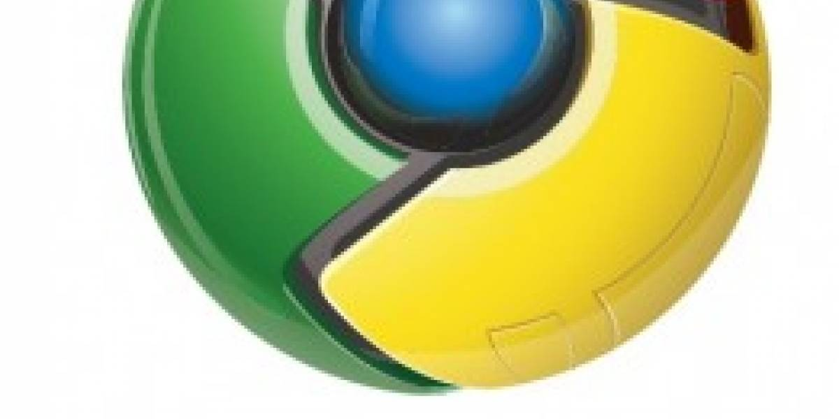 Google integrará a Flash dentro de Chrome