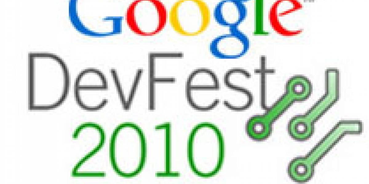 Google DevFest 2010 en la Ciudad de México