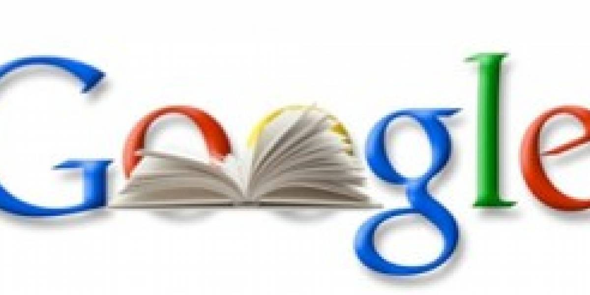 Google Editions cuenta con la venia de las editoriales de Estados Unidos