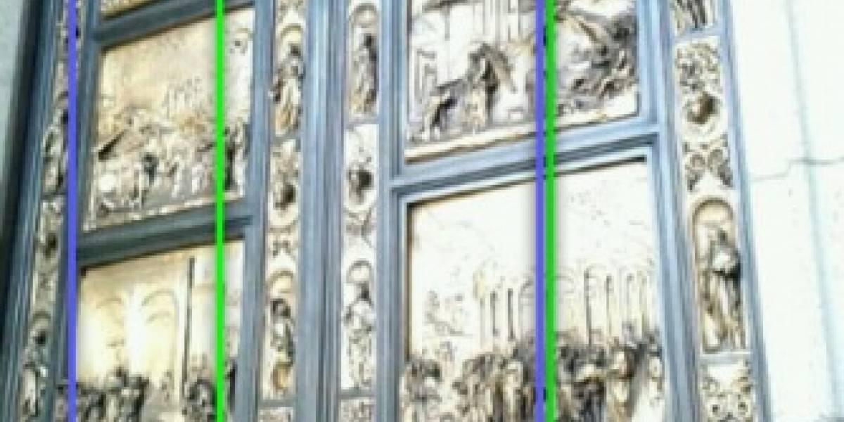 Google Goggles 1.6 permite realizar búsquedas directamente desde la cámara