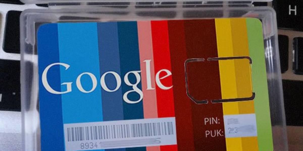 Hubiera sido verdad: Google como Operador Virtual en España