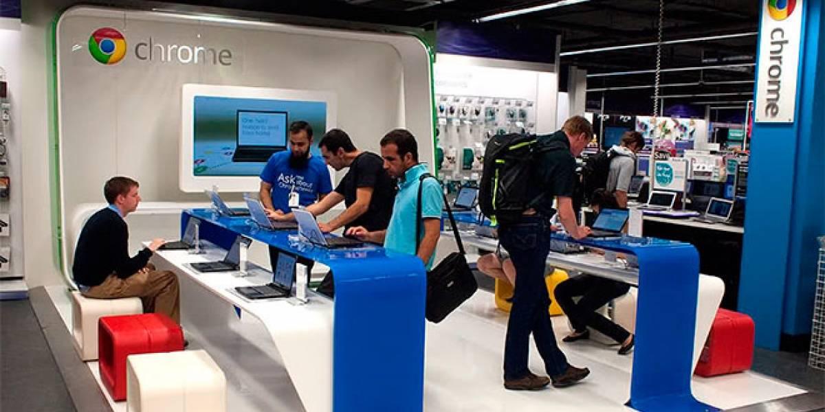 Google podría abrir sus primeras tiendas físicas a finales de año