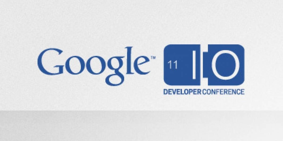Entradas para Google I/O se agotaron en 59 minutos
