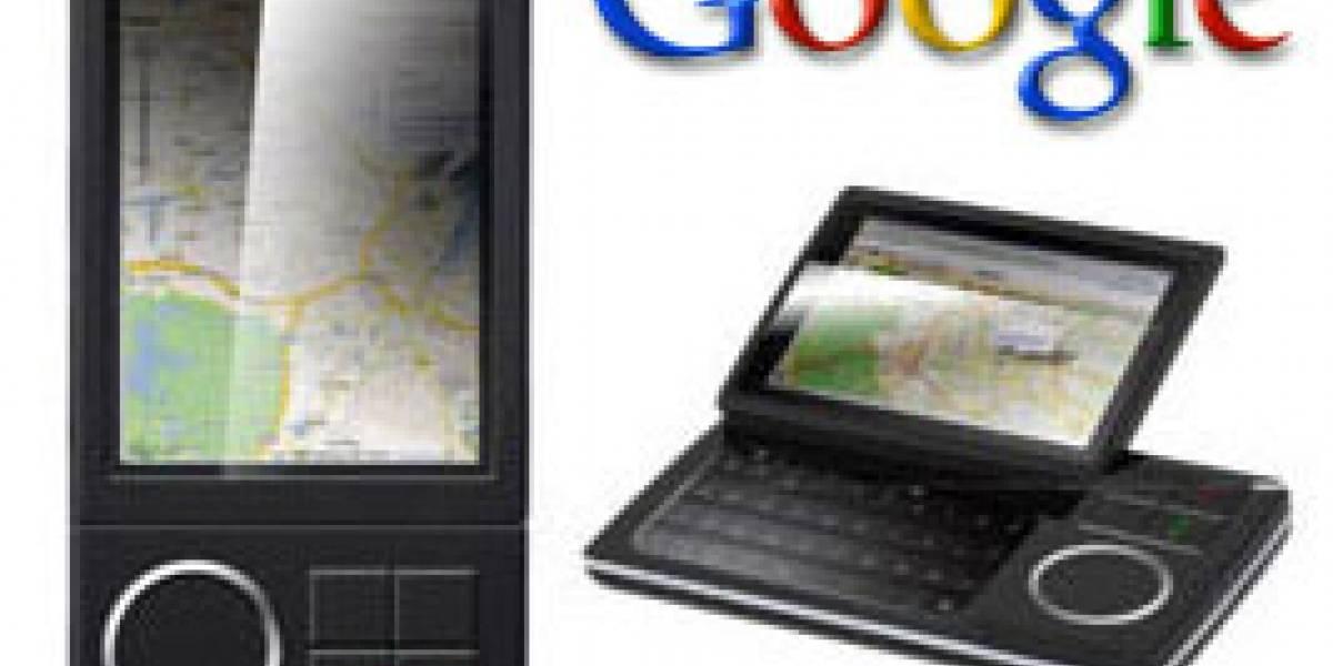 """Habrán varios """"GPhones"""", y no sólo de Google"""
