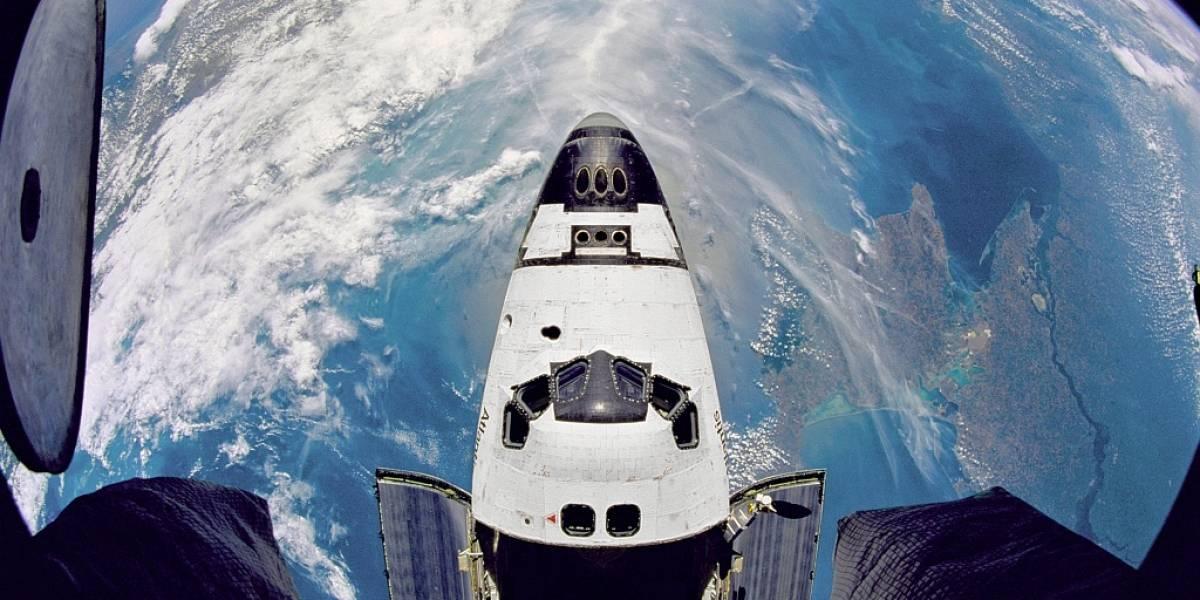 El Atlantis será el último transbordador en viajar al espacio
