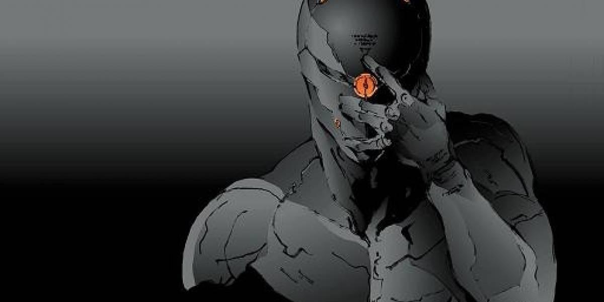 Kojima traerá de vuelta a un viejo conocido