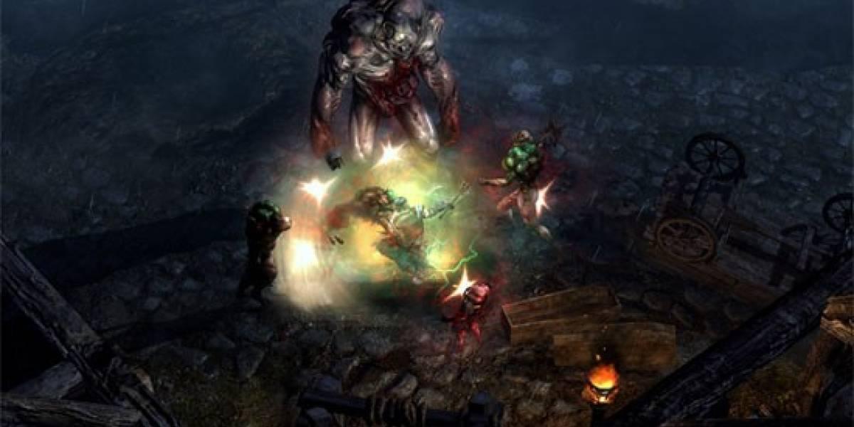 Así se juega Grim Dawn, el sucesor espiritual de Titan Quest