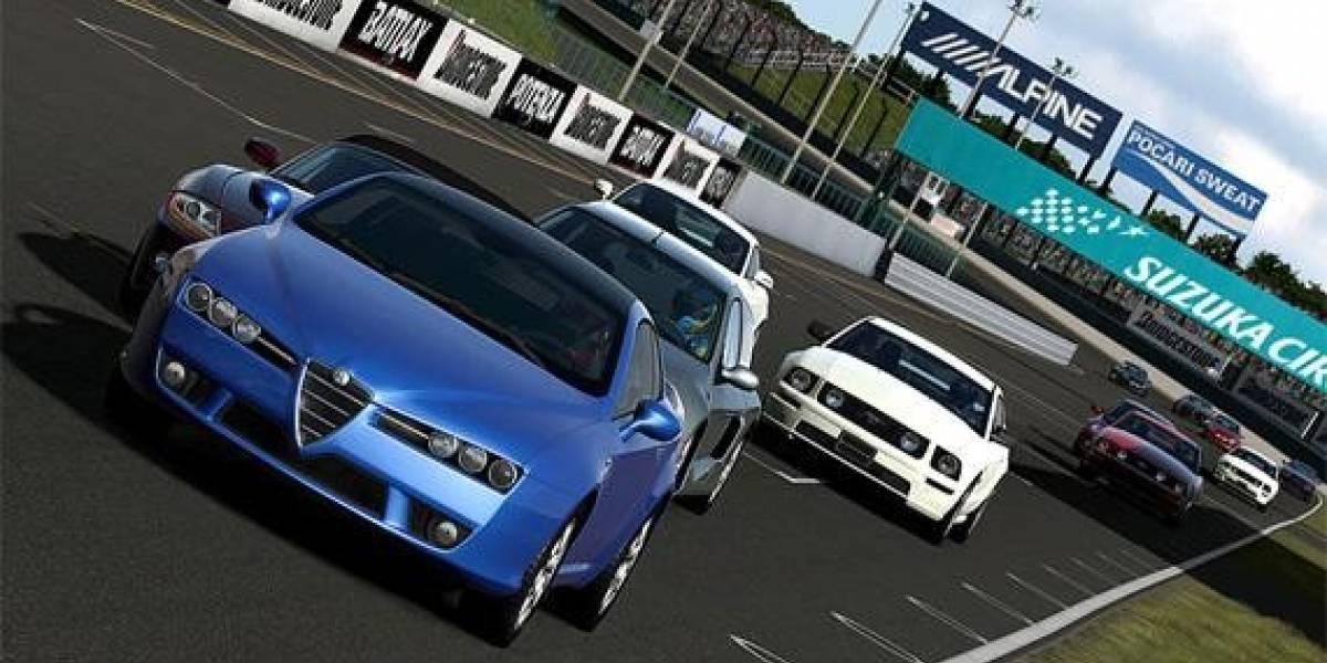 Yamauchi habla del futuro de Gran Turismo 5... de nuevo