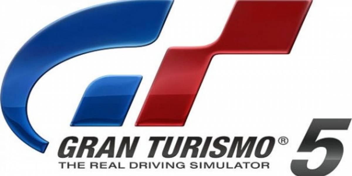 Estos son todos los autos y pistas incluidos en Gran Turismo 5