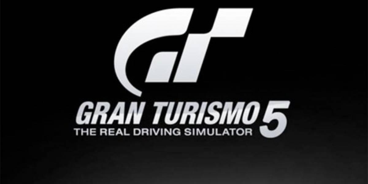 Gran Turismo 5 celebra el lanzamiento con un nuevo trailer