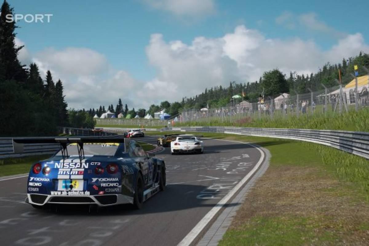 Gran Turismo Sport recibirá 10 nuevos autos gratuitos