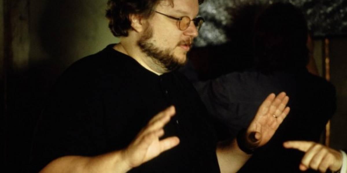 Guillermo del Toro confirma que está trabajando con THQ