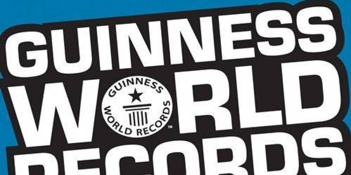 Los 50 mejores personajes de videojuegos, según los Records de Guinness