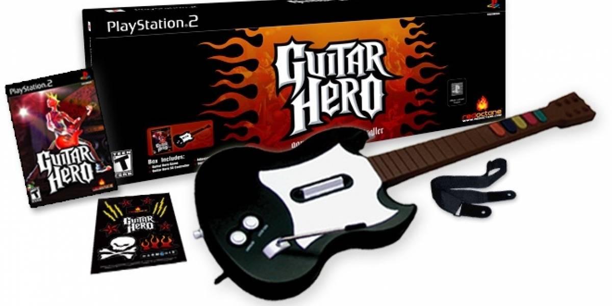 Guitar Hero deja de existir