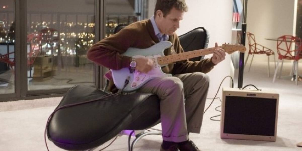 Rocksmith: conecta tu guitarra eléctrica a la consola