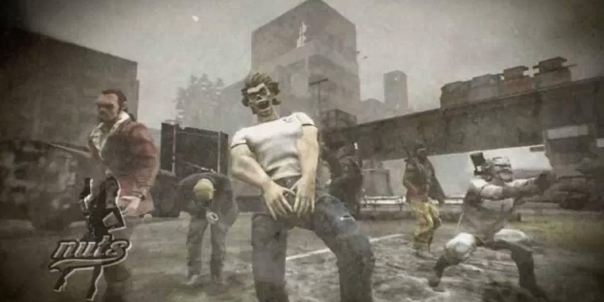 Square Enix cancela Gun Loco