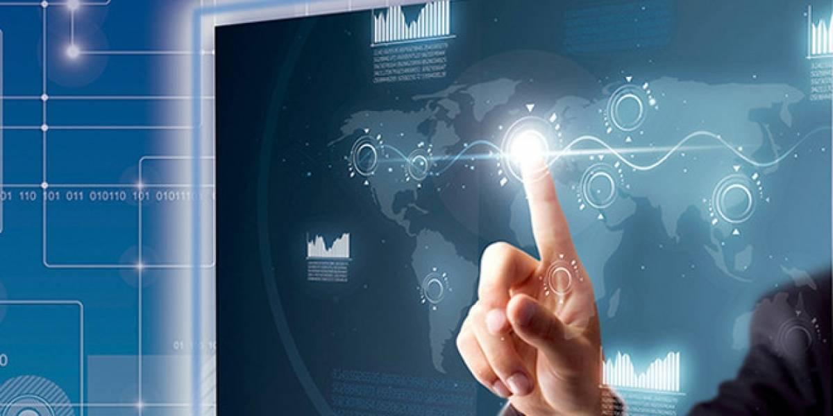 IFA 2012: Haier presenta televisores transparentes y controlados con la vista