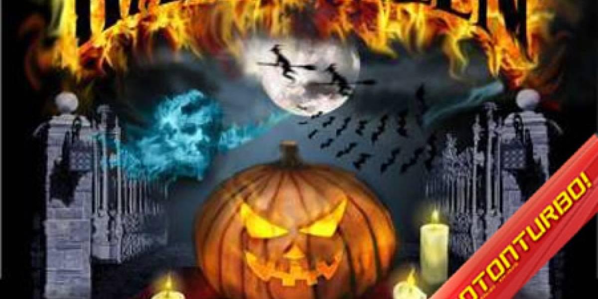 Feliz Halloween!!! Los juegos mas aterradores de todos los tiempos, booh!!