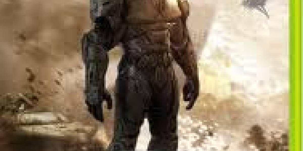 Futurología: Remake de Halo: Combat Evolved cada vez más cerca