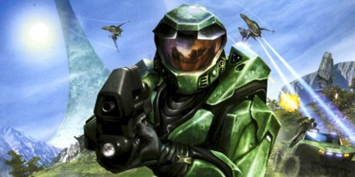 Futurología: 343 Industries trabaja en el remake de Halo: Combat Evolved