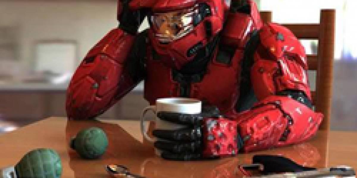 Futurología: Microsoft podría financiar la película de Halo