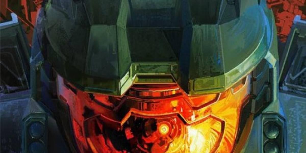 La película de Halo podría basarse en las novelas de la saga
