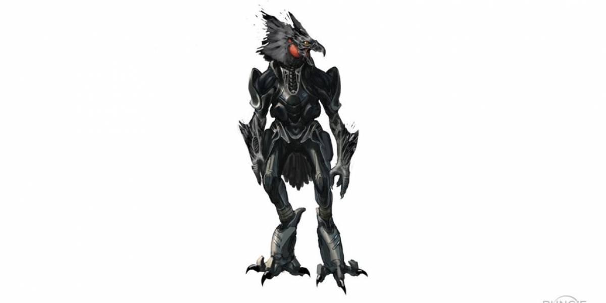 Bungie: la beta de Halo Reach es muy representativa del juego final