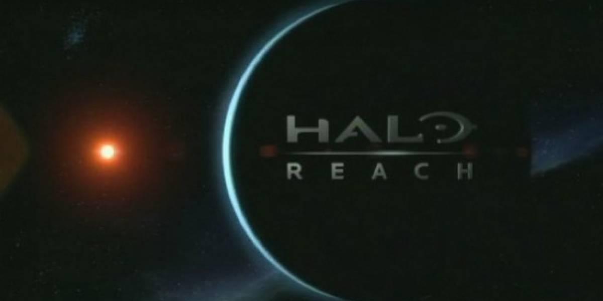 Geoff Keighley: Halo Reach será el juego más grande del 2010