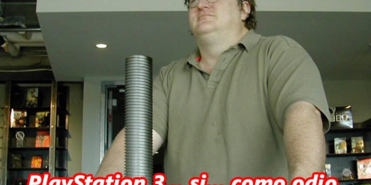 PlayStation 3 es una pérdida de tiempo: Wii60 FTW