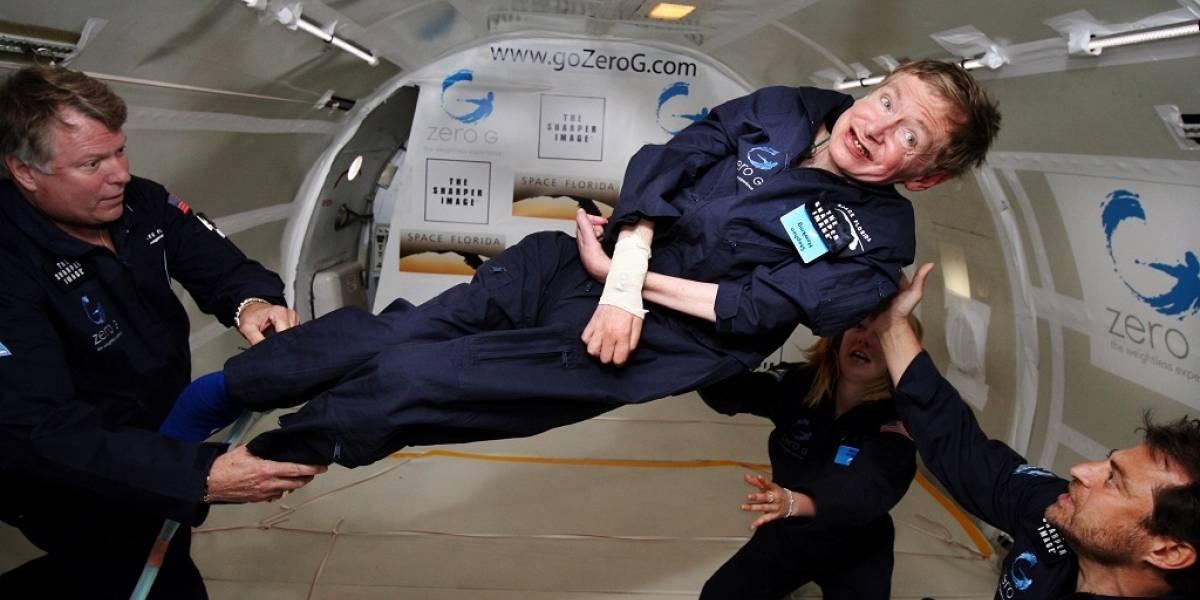 Stephen Hawking, la Teoría del Todo y la creación del Universo