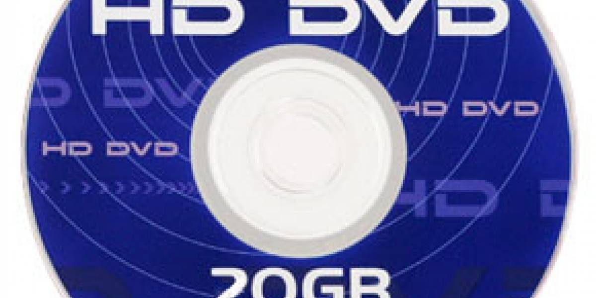 Toshiba niega Xbox360 con HD-DVD