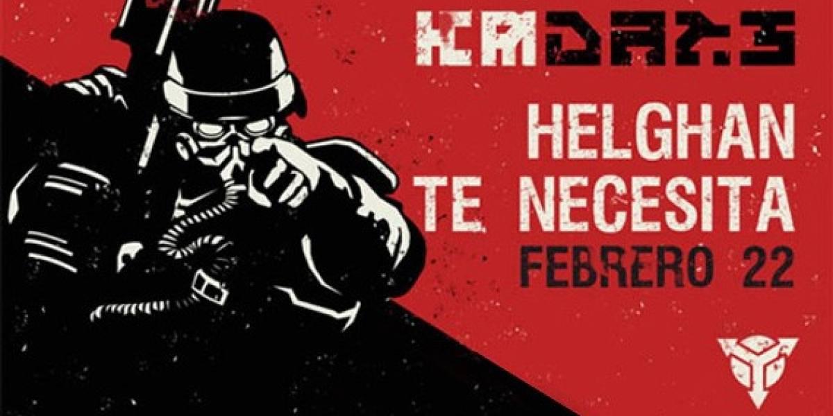 Niubie y PlayStation México te invitan al evento de Killzone 3