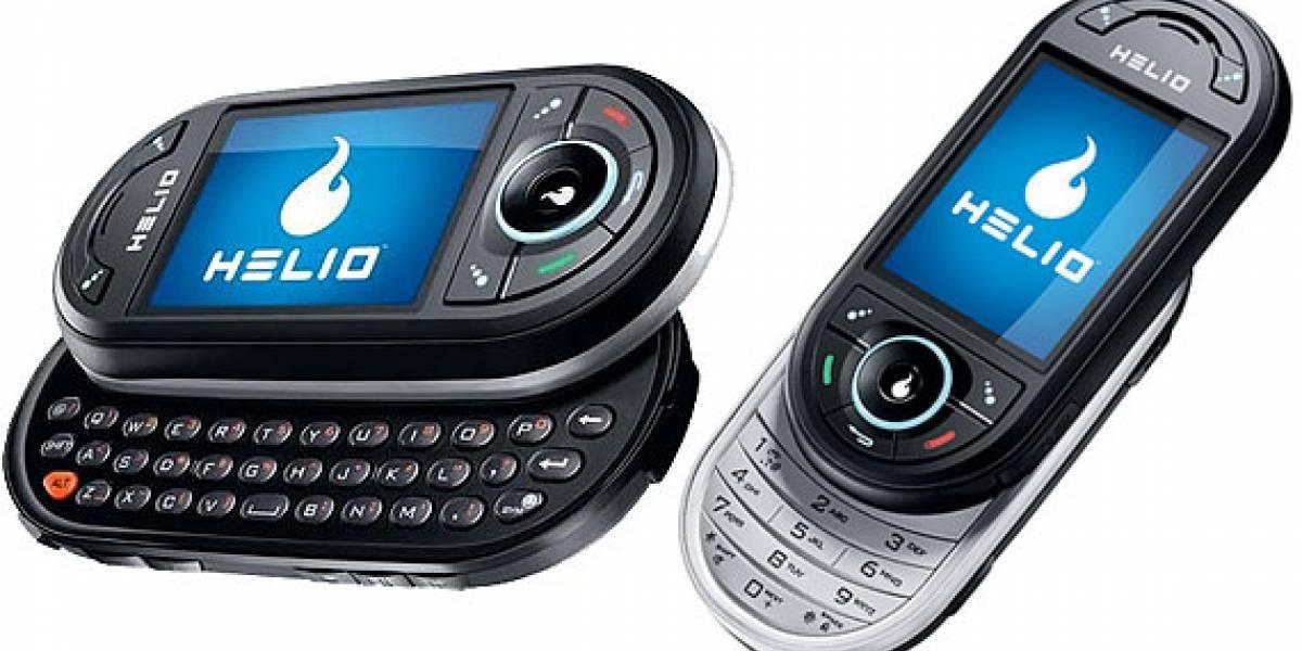 Helio y los celulares m s modernos de usa for Moviles modernos