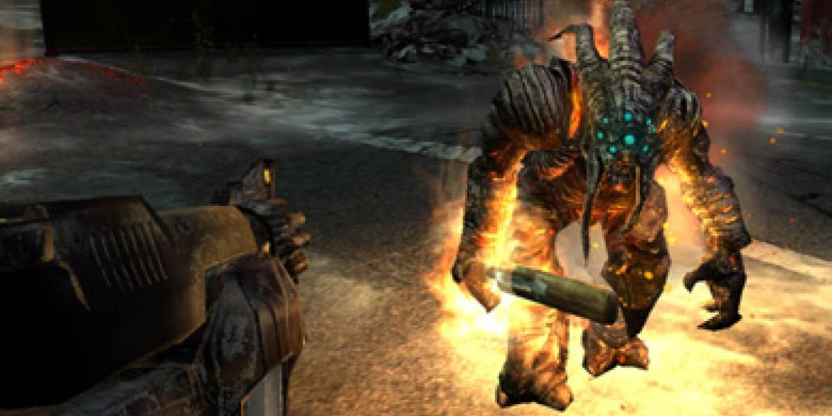 Nuevo gameplay de Hellgate: London