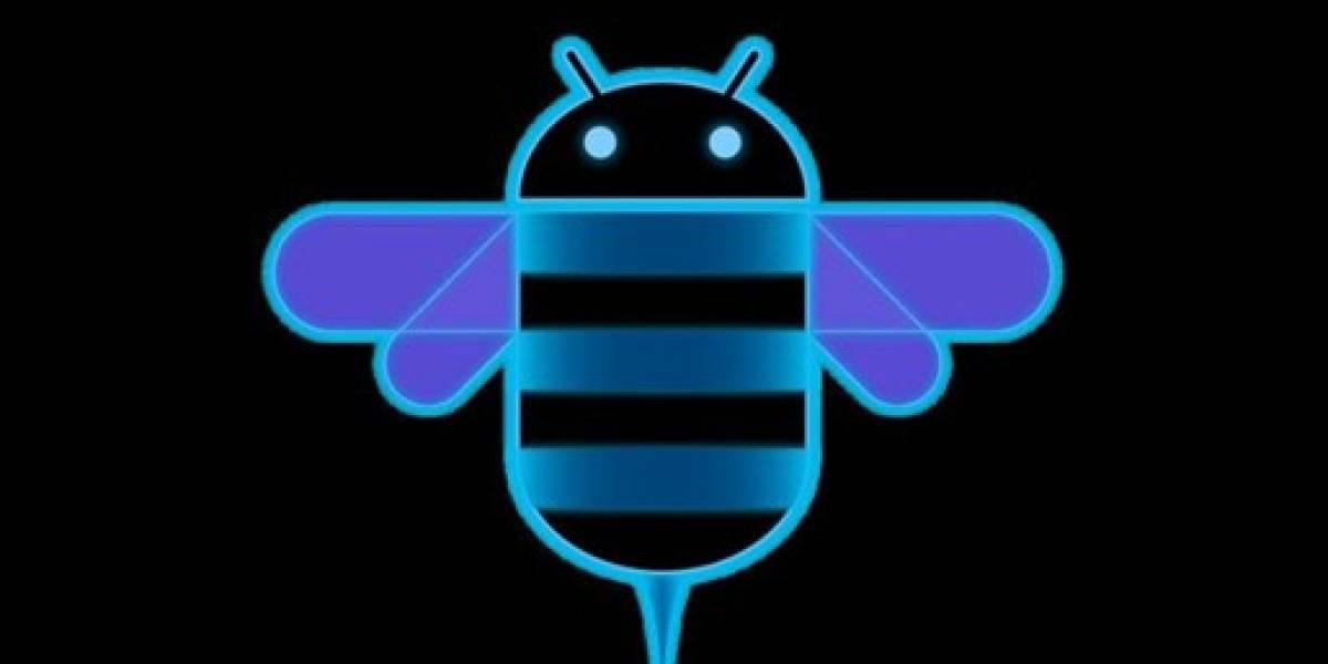 Datos aseguran que hay sólo 3,4 millones de tabletas con Honeycomb en el mundo