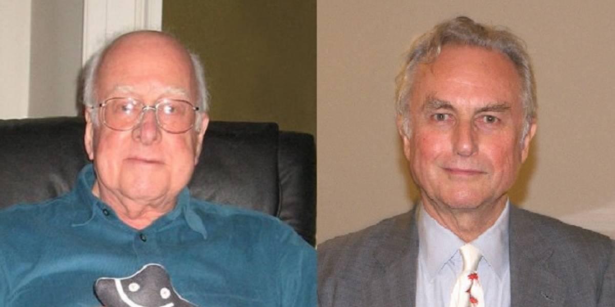 Peter Higgs critica a Richard Dawkins por su postura ante el fundamentalismo religioso