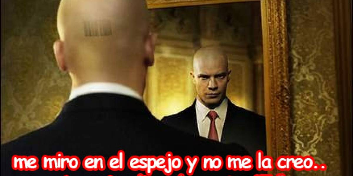 Hitman the movie, al parecer no es tan mala