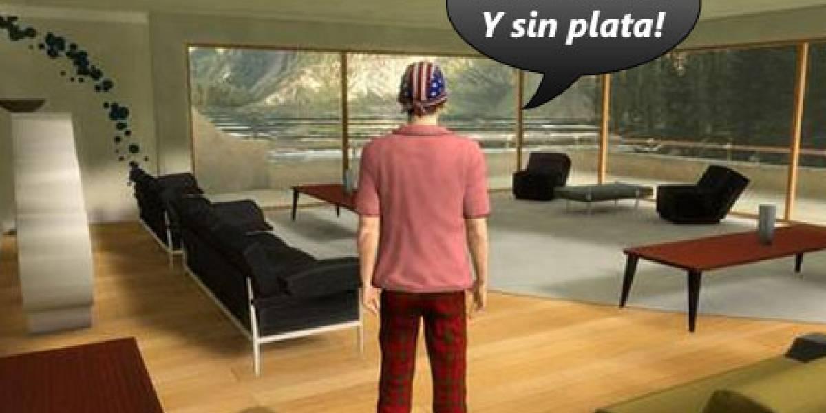 PlayStation Home tiene Beta y tiene fecha