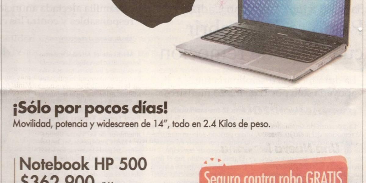 HP vende PCs sin Windows, pero de verdad