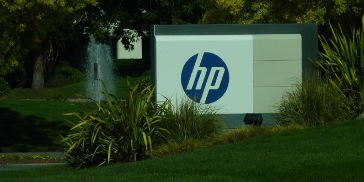 Firma de inversionistas calcula el valor de una acción de HP en USD$2 negativo