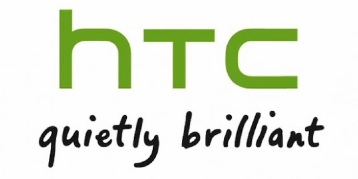 HTC es la compañía mejor valuada en Taiwan