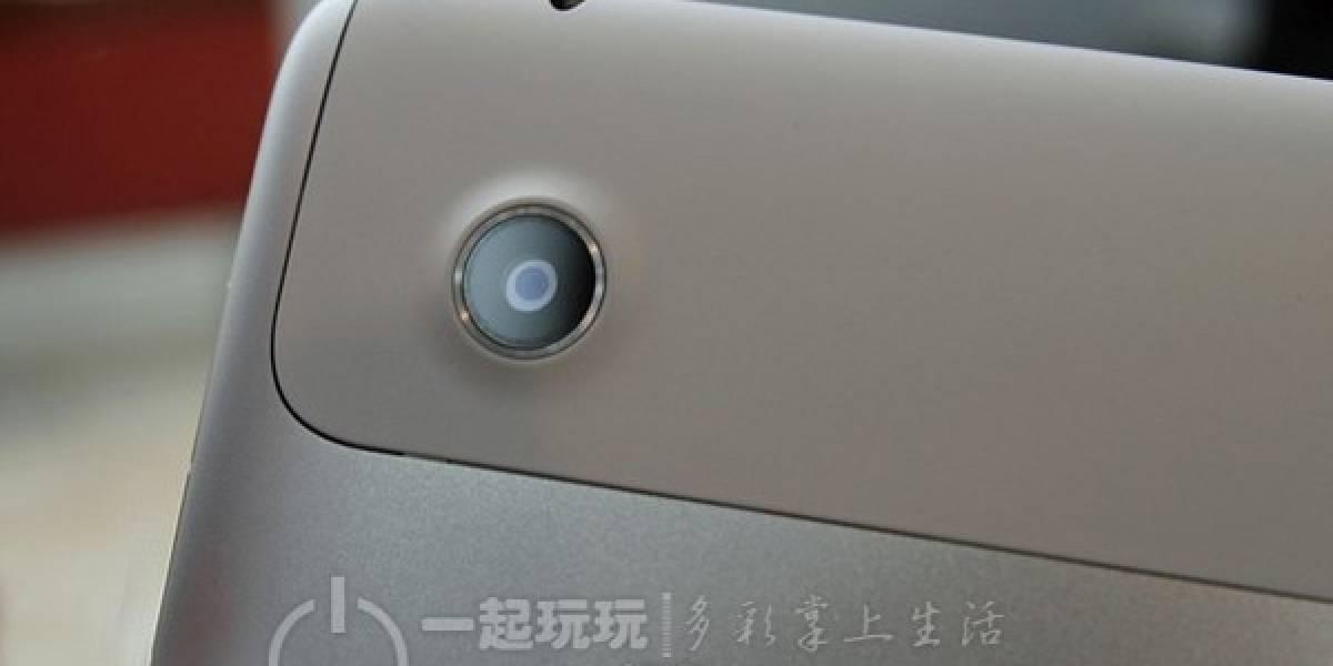 ¿HTC Flyer 2 con grabación y pantalla 3D?