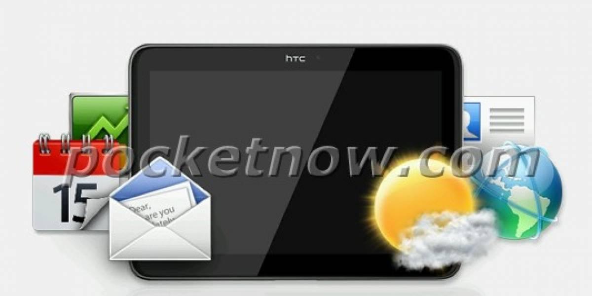 Nuevas imágenes de la HTC Puccini