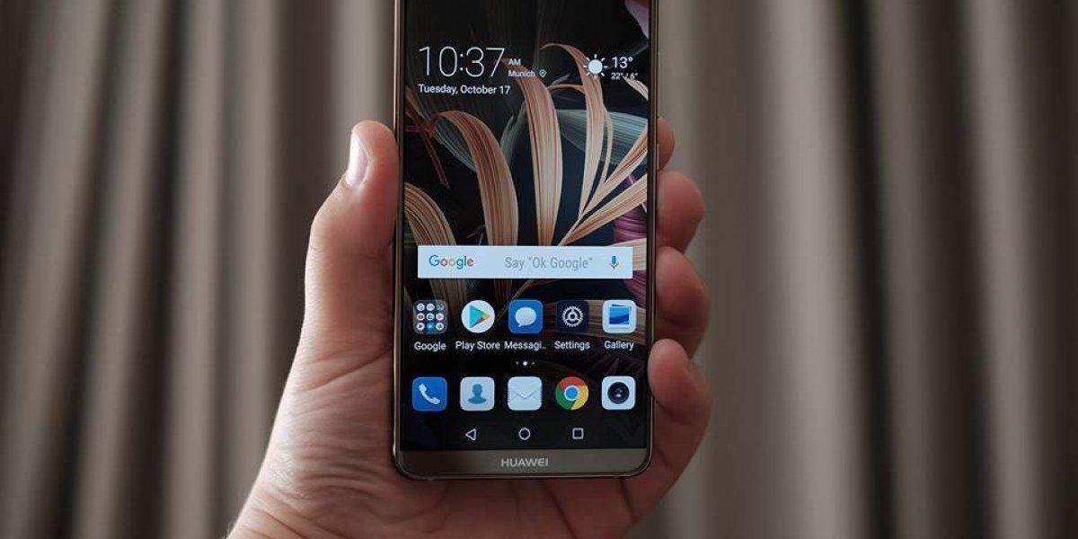El nuevo smartphone con inteligencia artificial de Huawei ya está en Guatemala