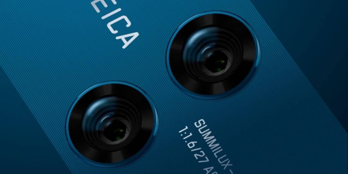 El Huawei P11 se llamará P20 y tendrá tres modelos, todos con triple cámara