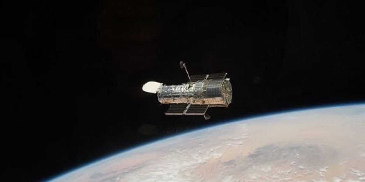 Telescopio Hubble observó la galaxia más distante vista jamás