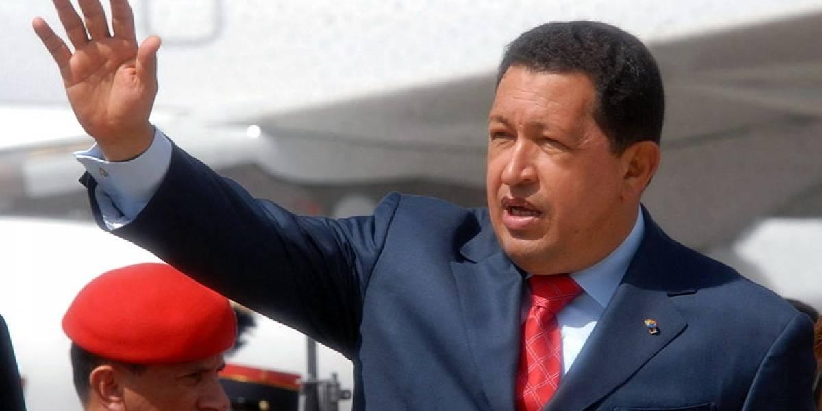 Hugo Chávez comenzará a escribir su propio blog
